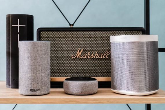What Is Alexa (and What's the Best Alexa Speaker) for 2019?