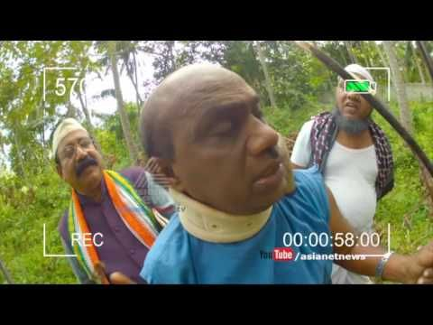 Munshi on Oommen Chandy travels in KSRTC bus from Kollam stand29 July 2016 - YouTube