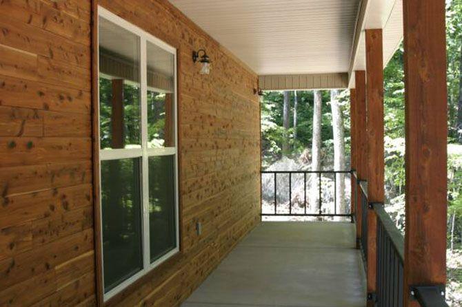 Cedar Siding Trim Color Google Search Dream Home