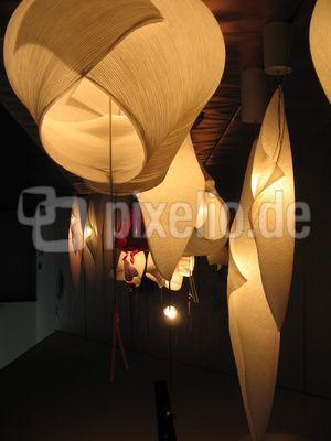 moderne lampen | Lampen der Moderne