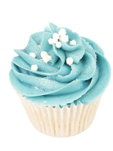 25 Best Ideas About Tiffany Blue Cupcakes On Pinterest