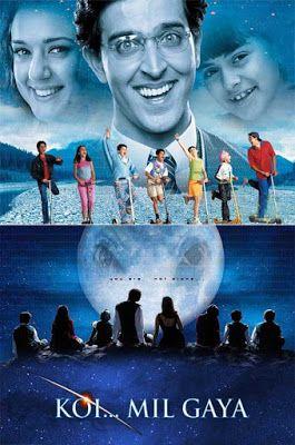 Koi Mil Gaya (2003) Full Movie Watch Online Free HD - MoviezCinema.Com