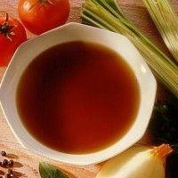 Runderbouillon recept Zelf Soep Maken : -Zelf Soep Maken-