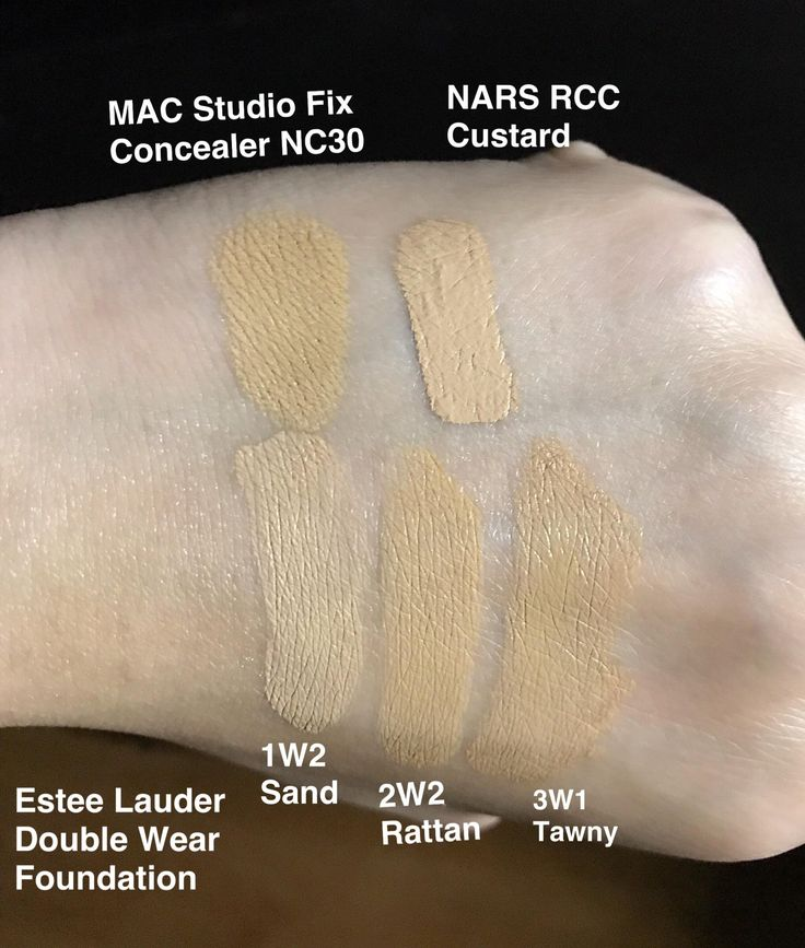 Pin on Swatch Comparison on NC30