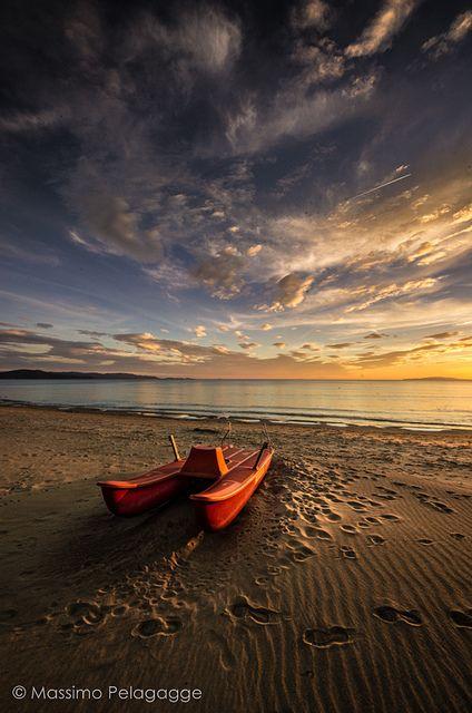 Follonica Sunset | Flickr – Condivisione di foto!