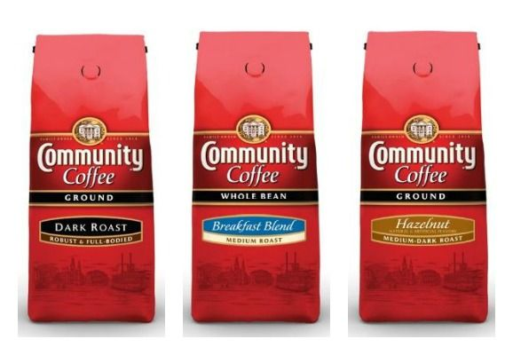 $4.00 OFF when buying TWO (2) single-serve cup multi-packs or 12 oz. bags of Community® Coffee  or $1.50 off 1