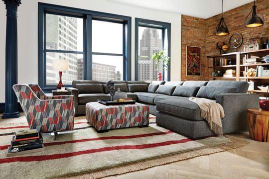26 Best Detroit Sofa Co. Images On Pinterest
