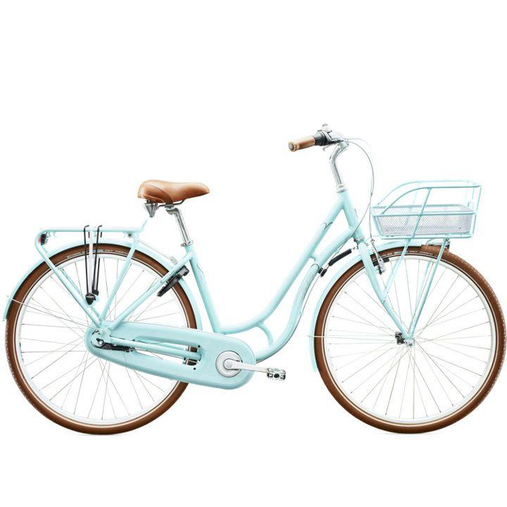 Cykel: Trek Oslo 2014 Turkos, 6495kr. | Cykel | Pinterest | Oslo