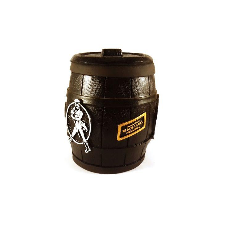 Ice Buckets & Wine Coolers - Johnny Walker Ice Bucket Pub Den Black Label for sale in Nelspruit (ID:203838163)