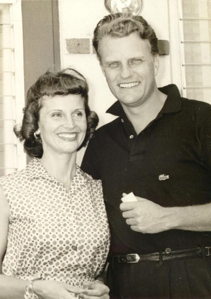 Love Billy Graham