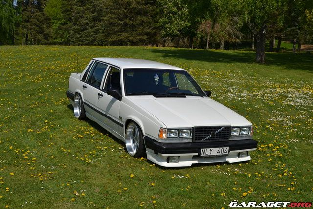 volvo 740 gl 88 stanceworks volvo 740 pinterest. Black Bedroom Furniture Sets. Home Design Ideas