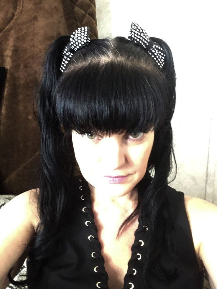 203 best Pauley Perrette // Abby Sciuto S2! images on