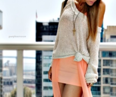 spring outfit: Sweaters, Fashion, Style, Color, Clothes, Dream Closet, Dress, Outfit