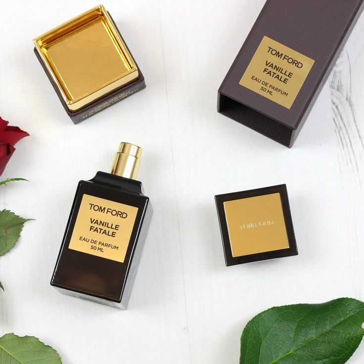SWITCHING UP MY SIGNATURE SCENT WITH JOHN LEWIS & TOM FORD