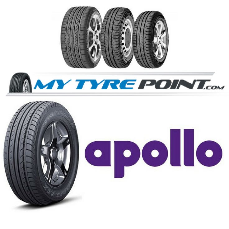 Buy Apollo Tyres Online At Very Best Market Price.  My Tyre Point provides you a wide range of branded tyres for your vehicles at very best market price on your door step. For more info visit:- https://www.mytyrepoint.com/tyre-brand/apollo