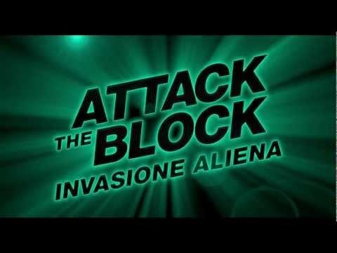 IL TRAILER ITA di ATTACK THE BLOCK - INVASIONE ALIENA