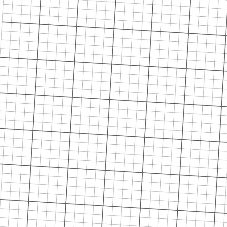 Free Printable Engineering Style Graph Paper Math
