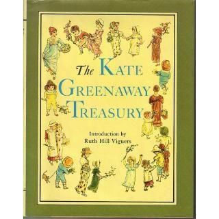 The Kate Greenaway treasury | Oxfam GB | Oxfam's Online Shop