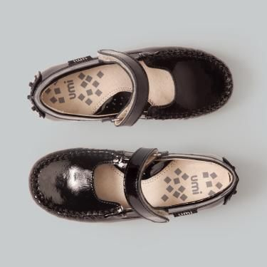 Check out the Moraine (b) from Umi Shoes. So cute! And perfect for growing, little feet. http://www.umishoes.com