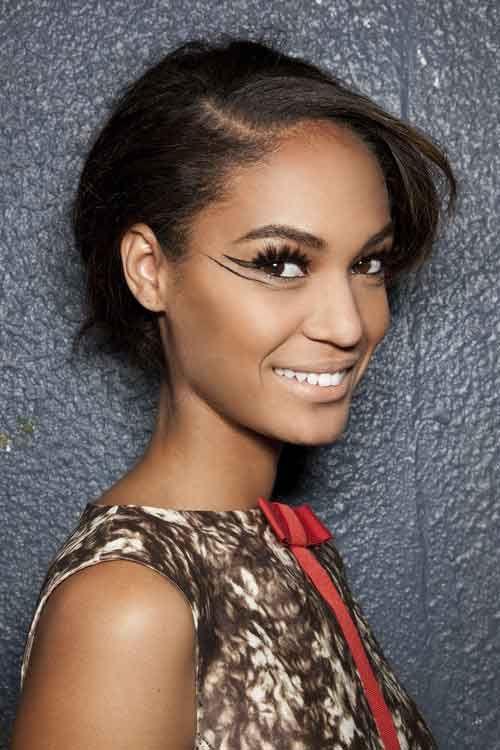 25 Short Hair for Black Women 2012 – 2013