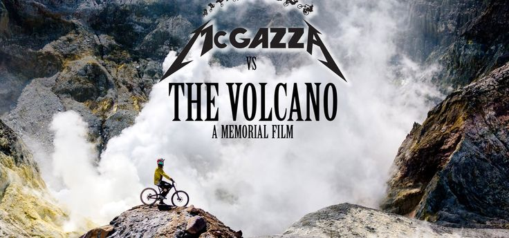 Kelly vs The Volcano: A Memorial film by CoLab Creative