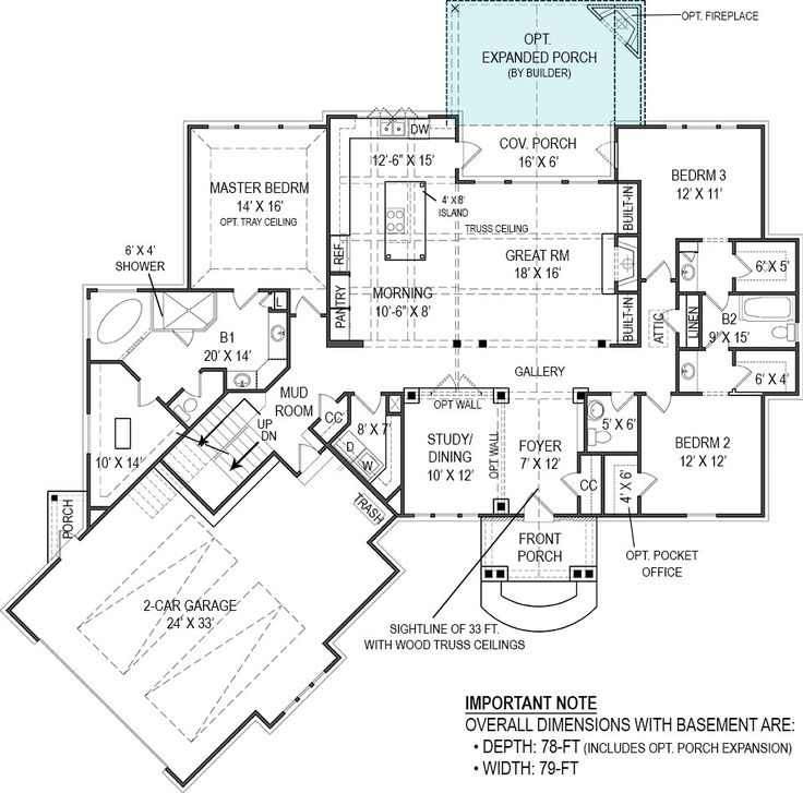Basement Only House Plans. 1053 Best Dreamhomes Images On Pinterest Floor Plans House Blueprints And Dream Home Plans