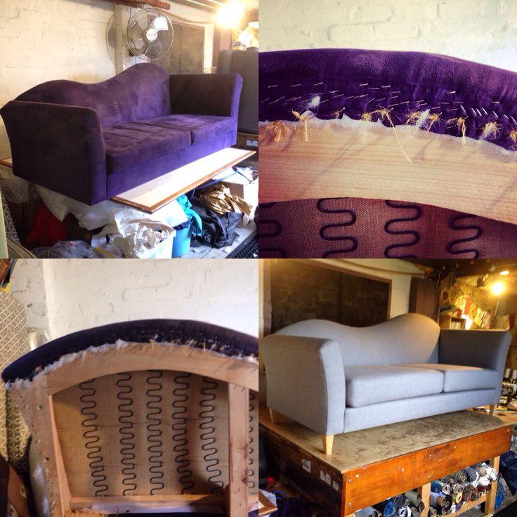 Upholstery Soft Furnishings