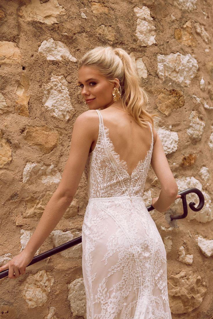 Ezra in 2020 Wedding dress types, Bridal wedding dresses