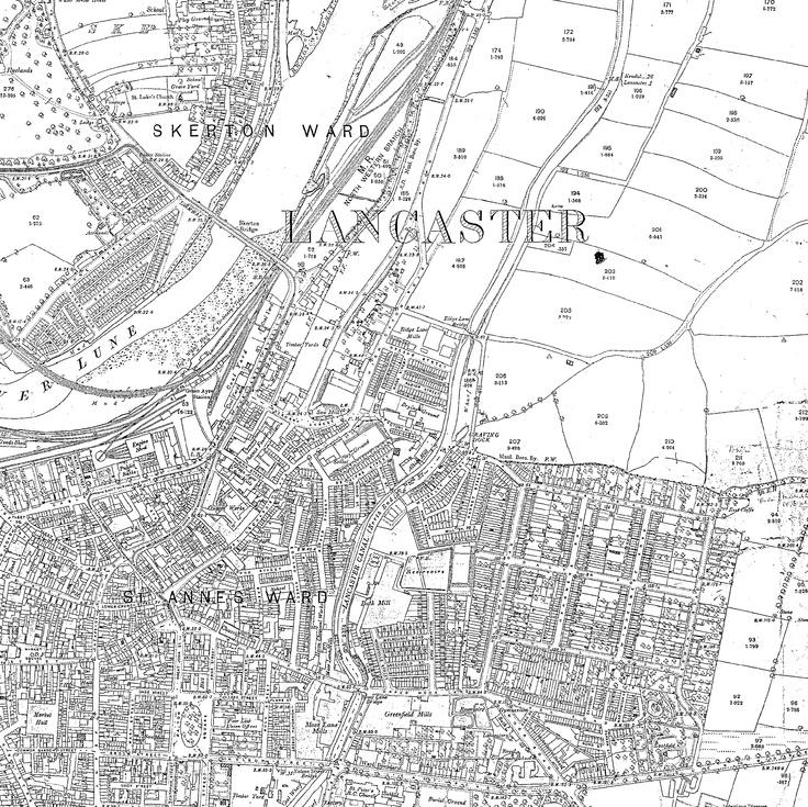 Map lancaster ne 1890 lancaster history pinterest