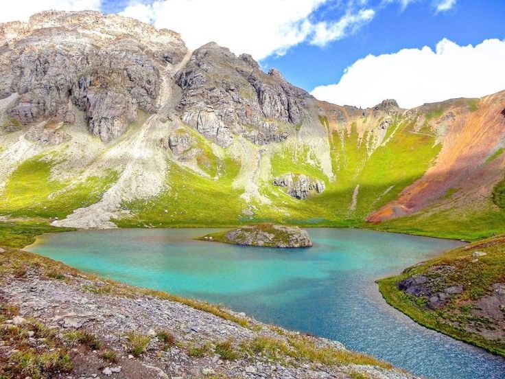 101 of the Most Beautiful Hikes in Colorado | Colorado | Hiking | Colorado Lifestyle | Colorado Photography | Nature Photography | Island Lake | Rocky Mountains | Colorado Pride | Colorful Colorado | 303 Magazine