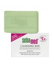 Sebamed Soap Free Cleansing Bar pH 5,5 100g
