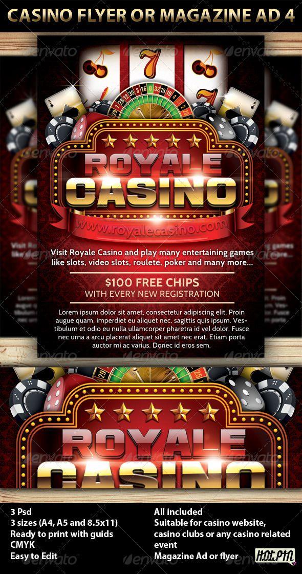 casino main post