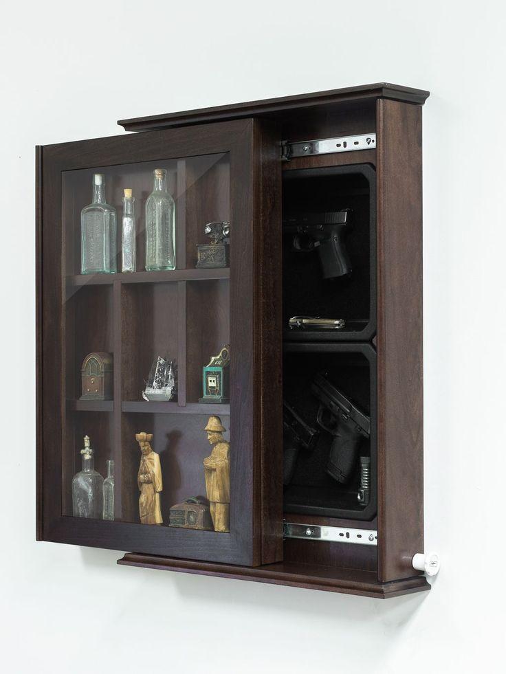 Gun Hiding Furniture