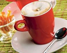 Café com especiarias - Moda, Beleza, Estilo, Customizaçao e Receitas - Manequim - Editora Abril - Foto: Divulgação