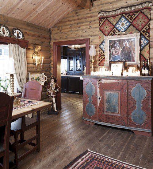 10 beste afbeeldingen over Noorse interieurs door Bryggen op ...