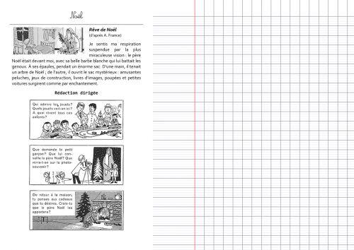 rédactions dirigées cycle 3 - beaucoup de thèmes - pdf