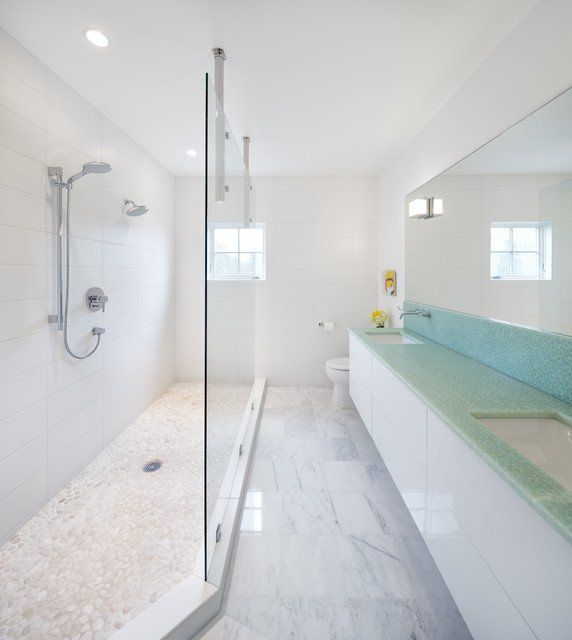 Pics Of  Narrow Bathroom Designs That Everyone Need To See