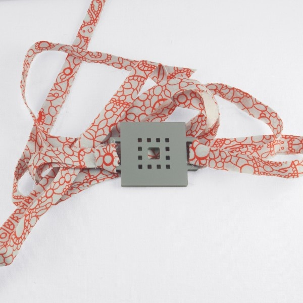 Girl Tunic Bracelet