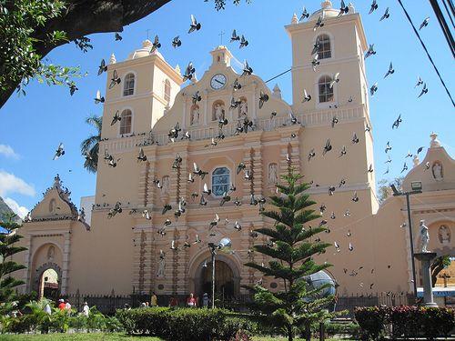 Tegucigalpa (Tegucigalpa, Municipio del Distrito Central), Honduras