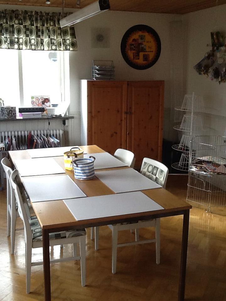 My Craftroom