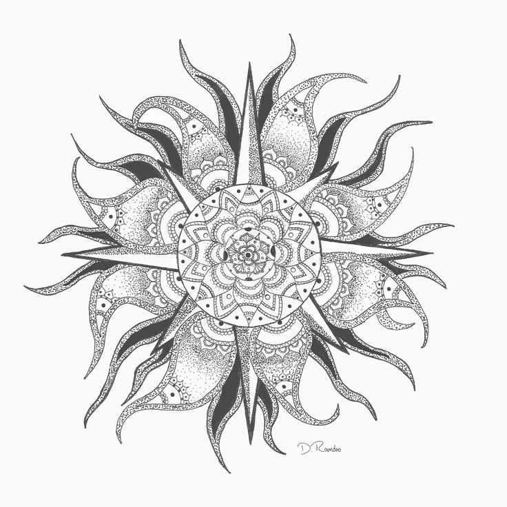 25 Best Ideas About Mandala Tattoo Design On Pinterest: Best 25+ Mandala Sun Tattoo Ideas On Pinterest
