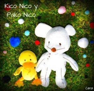 KicoNico y sus amigos