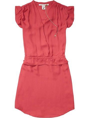 Платье midi maison scotch  (арт. 133.1621.0288131485.38) |  в интернет-магазине