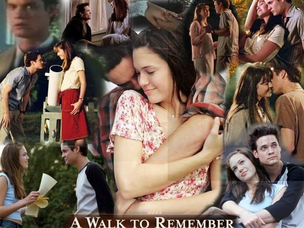 Nur mit dir - A walk to remember