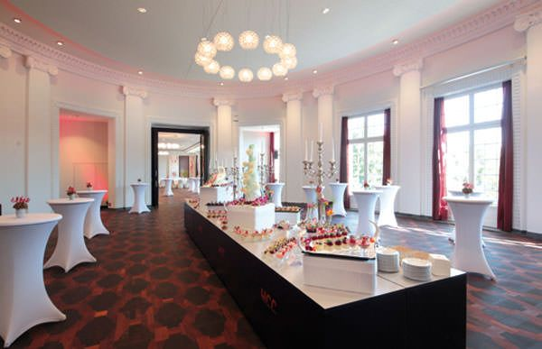 LOCATION: Jugendstilsaal im HCC in Hannover