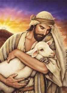 A Bíblia pela Bíblia: As parábolas da ovelha perdida, da dracma perdida ...
