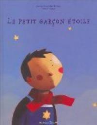 Le Petit Garçon étoile par Rachel Hausfater