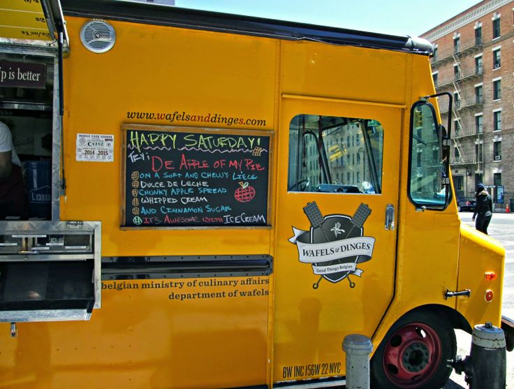 Hungry Couple: Falling in Waffle Love at Wafels and Dinges @Wafels Dinges