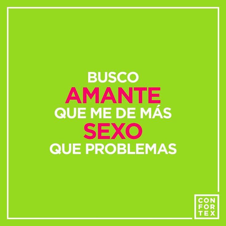 Y quién no? 😉  #LessAppsMoreSex #confortexcondom #confortex #condones #condoms #preservativos #safesex #sexoseguro #hot #cool #art #color #love #amor #lovers #happy #instagood #feliz #insta #beso #besos #kiss #instragram #frase #instalove #enjoy #divertido #vegano #sexshop #pinterest #google #facebook