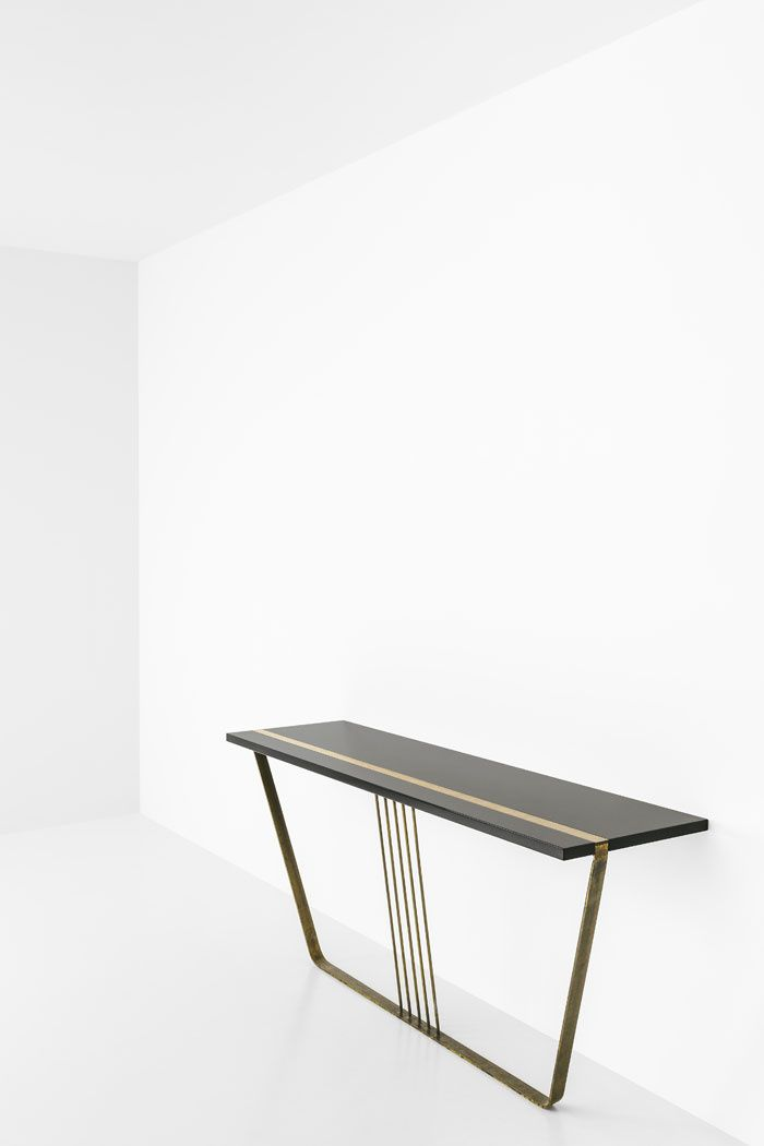 Consoles de designers consoles console tables and tables for Table 6 5 upc